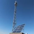 长春沈阳太阳能无线视频远程监控供电系统 5