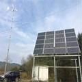 长春太阳能视频监控供电系统
