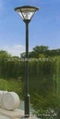 廣西南寧庭院燈草坪燈景觀燈