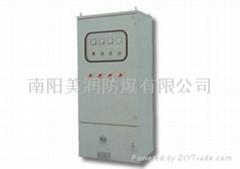 BXPK系列正壓型防爆電氣控制櫃
