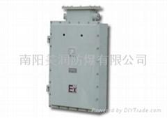 BP系列防爆型变频器控制柜