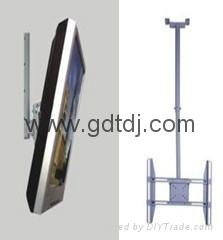 液晶電視弔架/電視弔架/LED電視弔架/LCD顯示器弔架 1