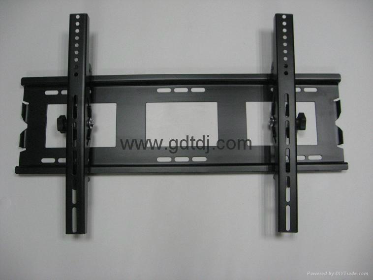 可調式電視壁挂架 傾斜調節電視架 LED電視支架LP6911 1