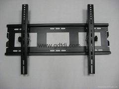 可調式電視壁挂架 傾斜調節電視架 LED電視支架LP6911