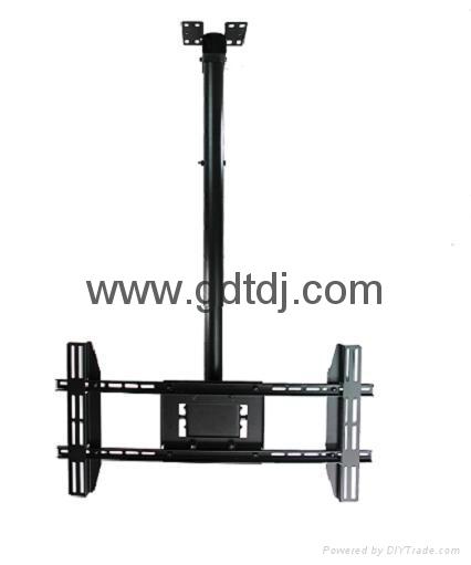 LED電視弔架 液晶電視懸挂架 監視器一體機挂架LP6803 1