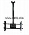 LED电视吊架 液晶电视悬挂架