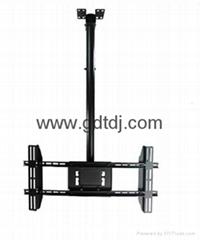 LED電視弔架 液晶電視懸挂架 監視器一體機挂架LP6803