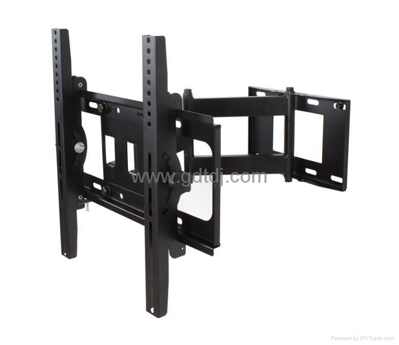傾斜可調電視架 旋轉電視壁挂架 LED電視支架LP6906 1