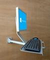 键盘显示器壁挂架 鼠标键盘挂架 显示器键盘支架 4
