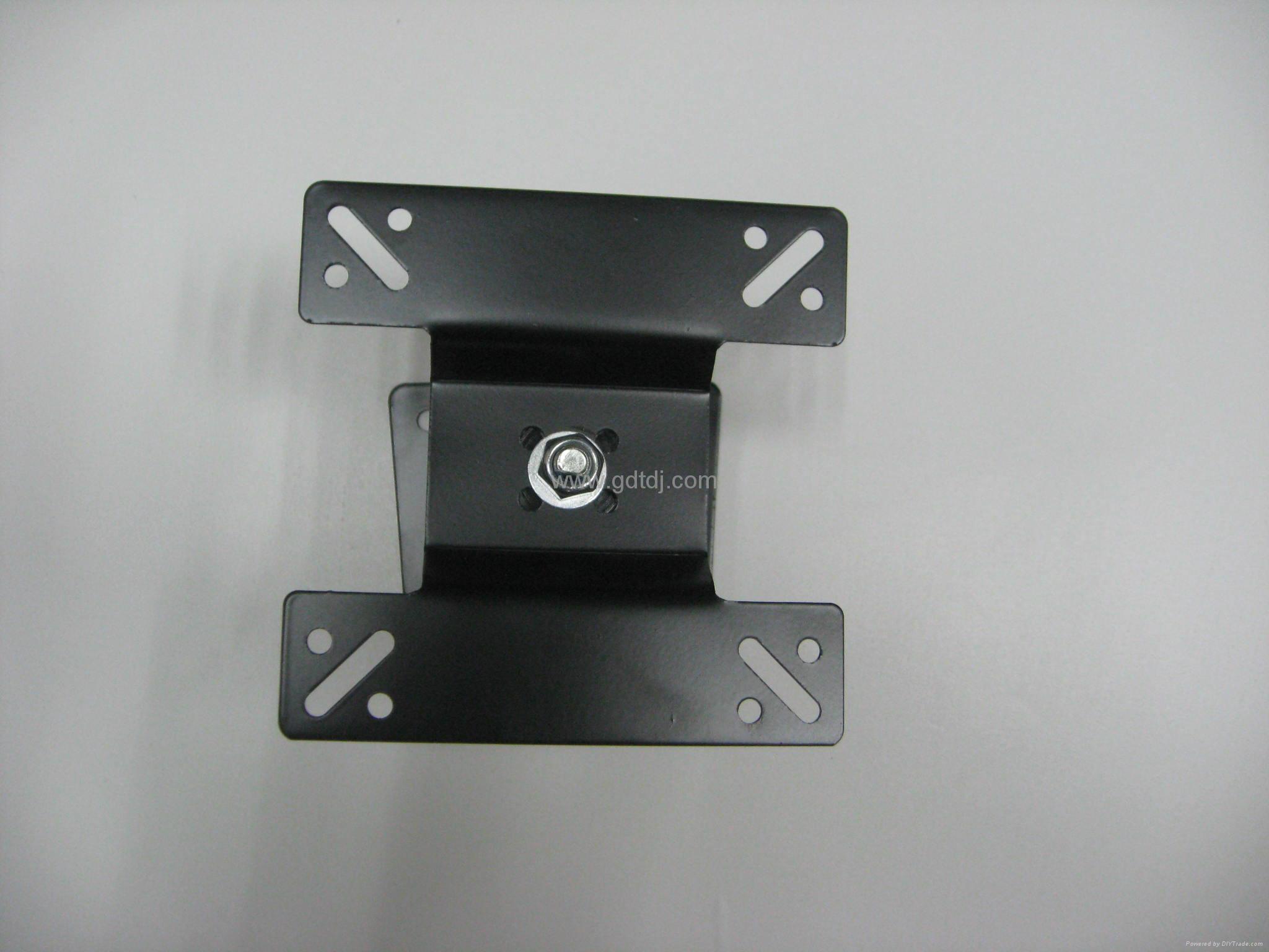 旋轉電腦壁挂架 顯示器支架 萬向調節電腦支架F-03 3