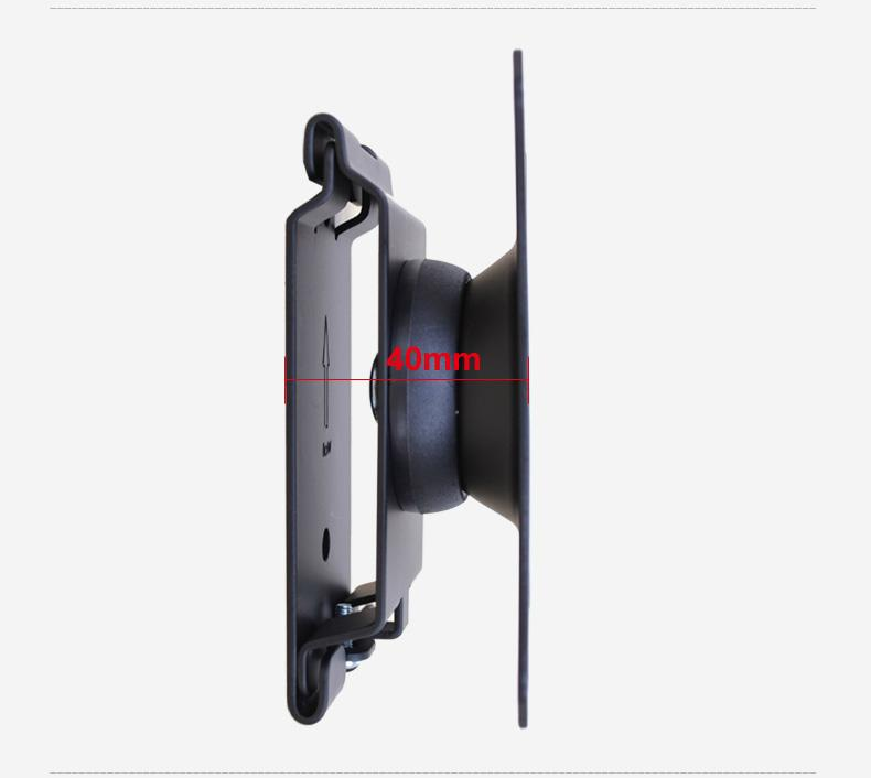 Lcd tv mounts  360°Wall mounts N3N1-S 4