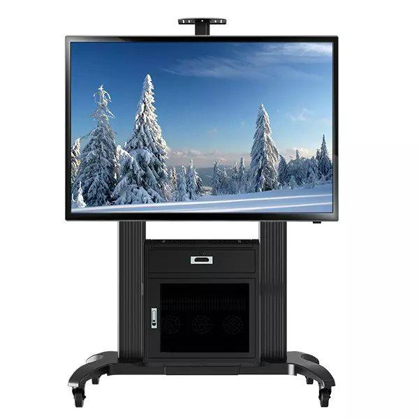 "65""-84""TV mounts stand  car  Mobile TV stand 1"