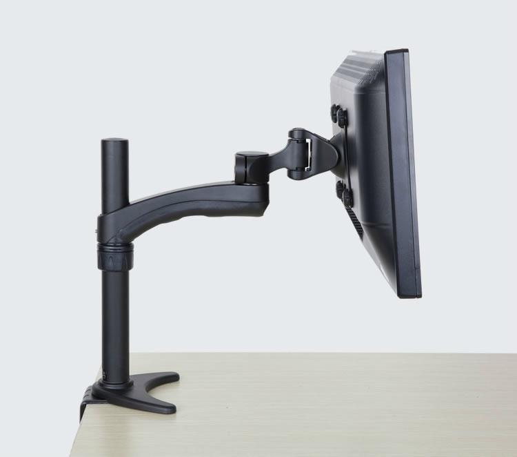 显示器支架 办公桌电脑挂架 一体机支架DMAG-300 1