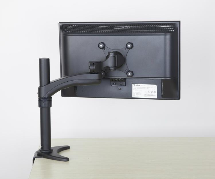 顯示器支架 辦公桌電腦挂架 一體機支架DMAG-300 3