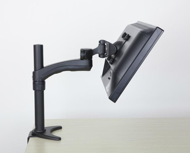 顯示器支架 辦公桌電腦挂架 一體機支架DMAG-300 4