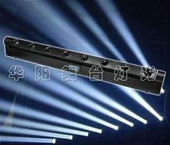 LED八頭光束燈