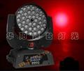 LED lantern on the cylinder