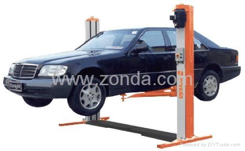 Car Lift 1