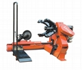Tyre Changer Truch tyre changer tire