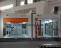 CE Spray booth TUV Spray booth manufacture 3
