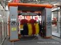 Automatic Car Wash Machine 2