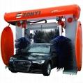 Automatic Car Wash Machine 3