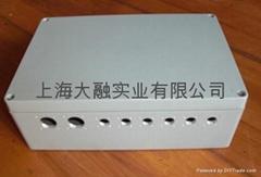 鑄鋁防水接線盒