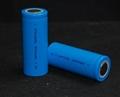 磷酸铁锂电池26650