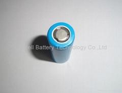 磷酸铁锂电池 14500-500mAh