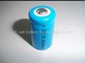 磷酸铁锂电池 CR2