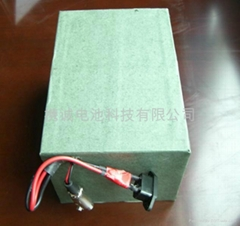 UPS LiFePO4 battery 24V 20Ah
