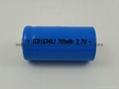 尖头锂电池16280 3.7V