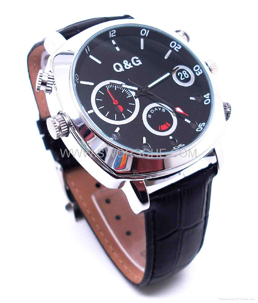 outdoors sports watch