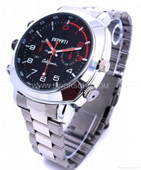 Full HD1080P Watch Camera