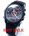 Hot Sale Watch Camera Separate Audio