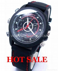 Hot Sale Watch Camera Built in 4GB