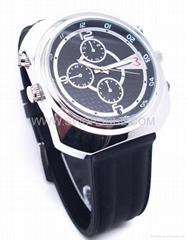 HD720P Watch Camera with