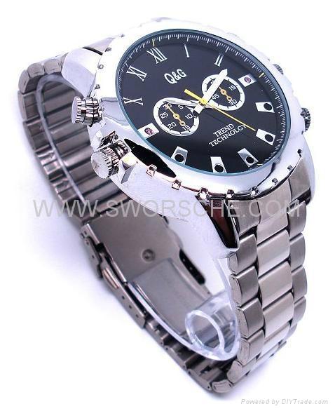 clock watch hd1080p