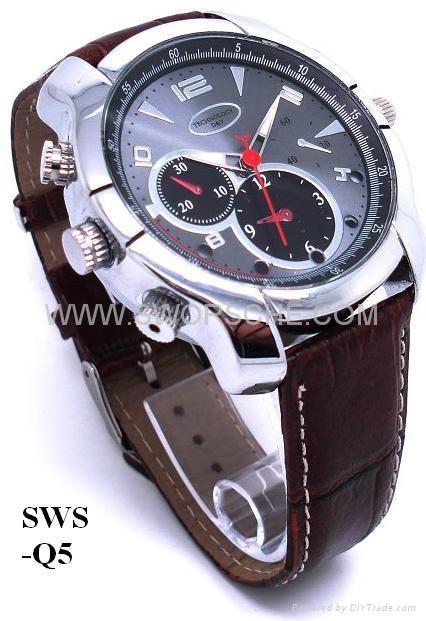watch high resolution