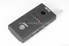 Spy Camera Detector Detecting Pinhole Camera Lens 100MHZ-3000MHZ Auto Detection