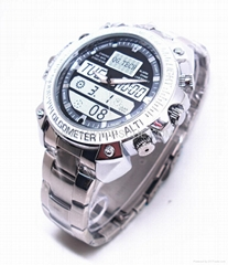 Watch Camera with H264 C