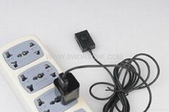 Mini Button Spy Camera w
