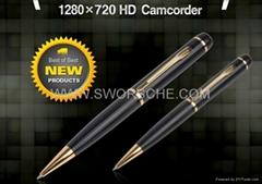 HD720P Video Pen 30FPS V