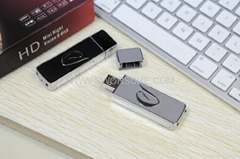 Spy Camera USB Flash Disk with Nightvision and