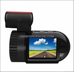HD1080P Mini Car Camera