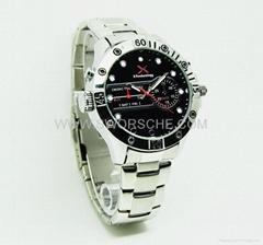 H264 HD720P Spy Watch Ca