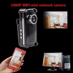 1080P WIFI Hidden Spy Camera