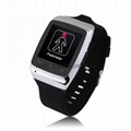 smart camera watch