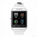 Smart Watch Phone Support 2.0MP Camera
