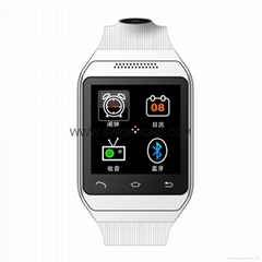 Smart Watch Phone Support 2.0MP Camera Messaging CalendeSyn Android Smartphone
